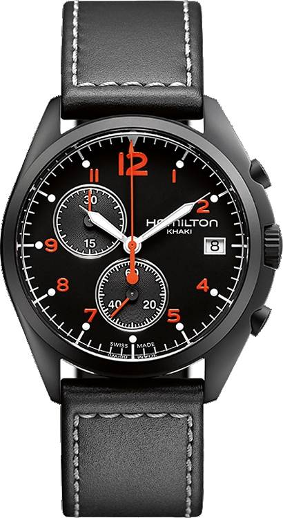 Часы Hamilton Khaki Aviation H76582733 Hamilton Khaki Aviation H76582733