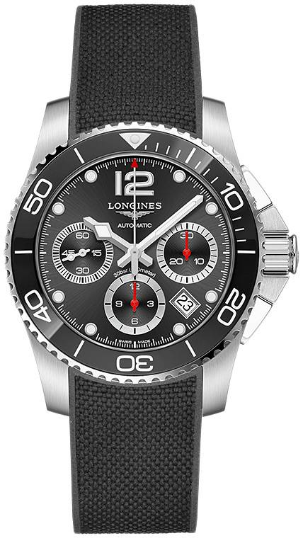 Часы Longines Sport Collections L37834569 Longines Sport Collections L37834569