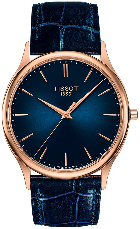 Часы Tissot T-Gold Excellence T9264107604100 Tissot T-Gold Excellence T9264107604100