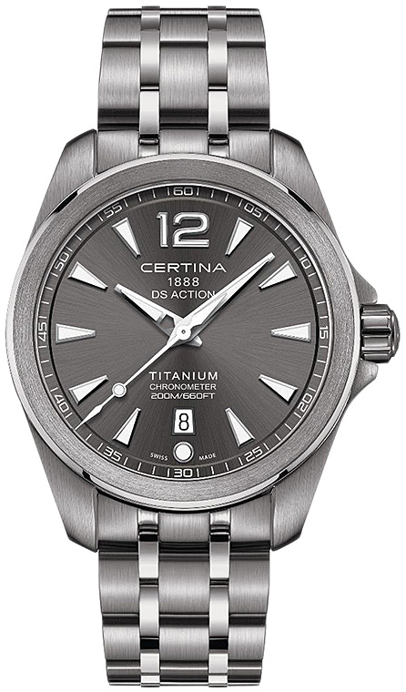 Часы Certina DS Action C0328514408700 Certina DS Action C0328514408700