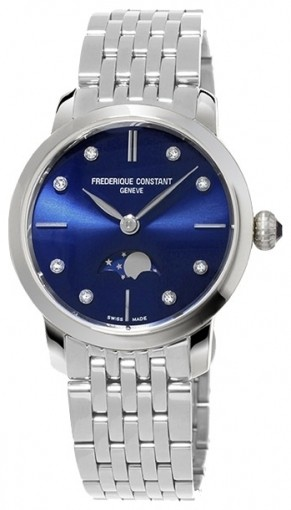 Часы Frederique Constant FC-206ND1S26B   FC-206ND1S26B