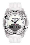 Часы Tissot  Touch Collection Racing-Touch T0025201711100