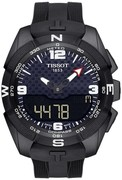 Часы Tissot T-Tactile T-Touch Expert Solar T0914204705701 Tissot T-Tactile T-Touch Expert Solar T0914204705701