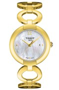 Часы Tissot T-Lady Pinky by T0842103311700 Tissot T-Lady Pinky by T0842103311700