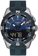 Часы Tissot T-Tactile T-Touch Expert Solar T1104204704100 Tissot T-Tactile T-Touch Expert Solar T1104204704100