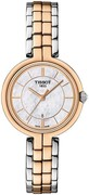 Часы Tissot T-Lady Flamingo T0942102211100 Tissot T-Lady Flamingo T0942102211100