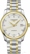 Часы Longines Master Collection L27935977 Longines Master Collection L27935977