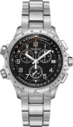 Часы Hamilton Khaki Aviation H77912135