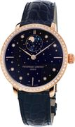 Часы Frederique Constant Slimline Moonphase Stars Manufacture FC-701NSD3SD4