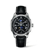 Часы Longines Master Collection L2.738.4.51.8